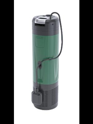 DAB pumps NFC VLOTTER