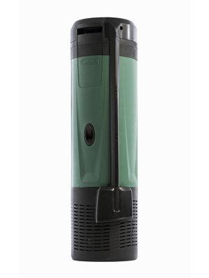DAB pumps NFC water niveau meting