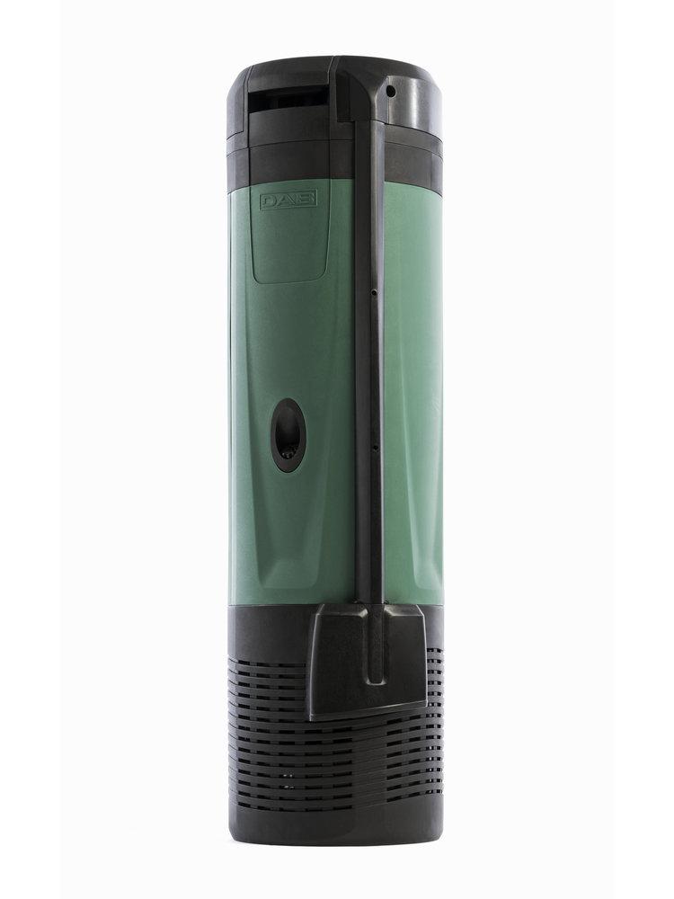 DAB pumps DAB NFC water niveau meting