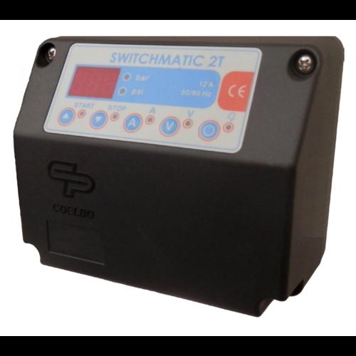 Coelbo pump drivers Elektronische drukschakelaar - Switchmatic 2T 400V