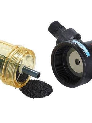 "Cintropur CINTROPUR NW 500 TE - 2"" Actieve kool waterfilter"