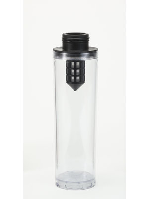 "Cintropur CINTROPUR NW 25 TE-CTN - 1"" Actieve kool waterfilter"