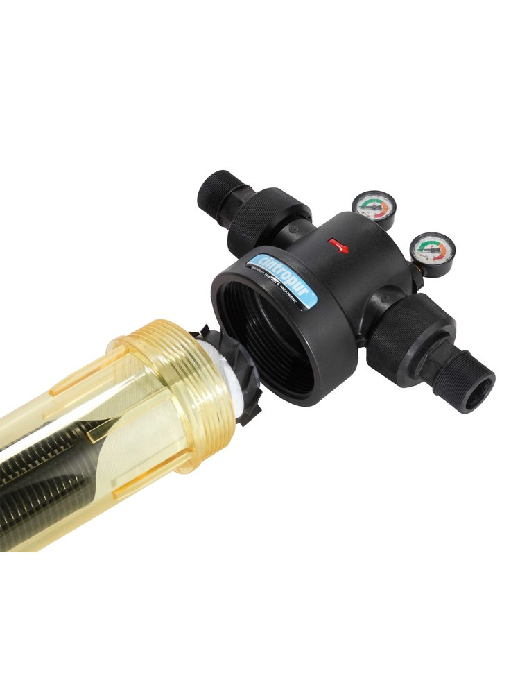 "Cintropur Cintropur NW 500 - 2"" Waterfilter"
