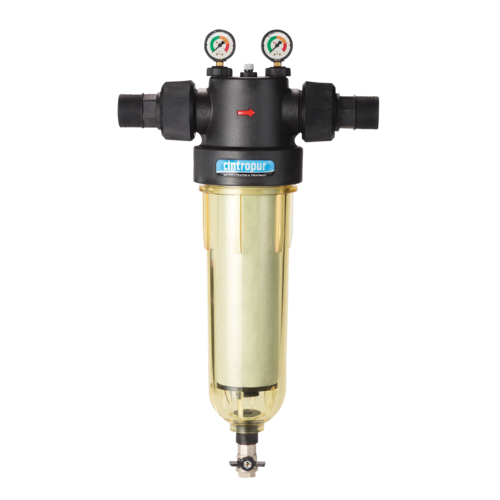 "Cintropur NW 500 - 2"" Waterfilter"