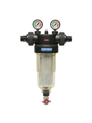 "Cintropur NW 280 - 1"" Waterfilter"