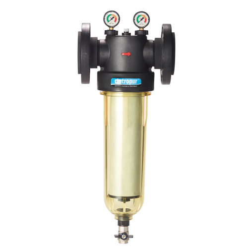 "Cintropur NW 800 - 3"" (DN80) Waterfilter"