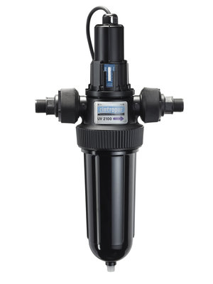 "Cintropur 2100 UV watersterilisator 1"""
