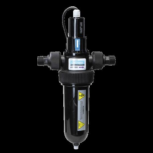 "Cintropur 4100 UV watersterilisator 1"""