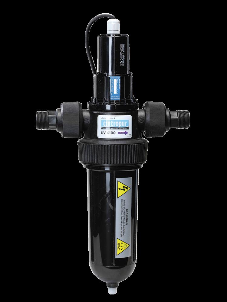 "Cintropur Cintropur 4100 UV watersterilisator 1"""