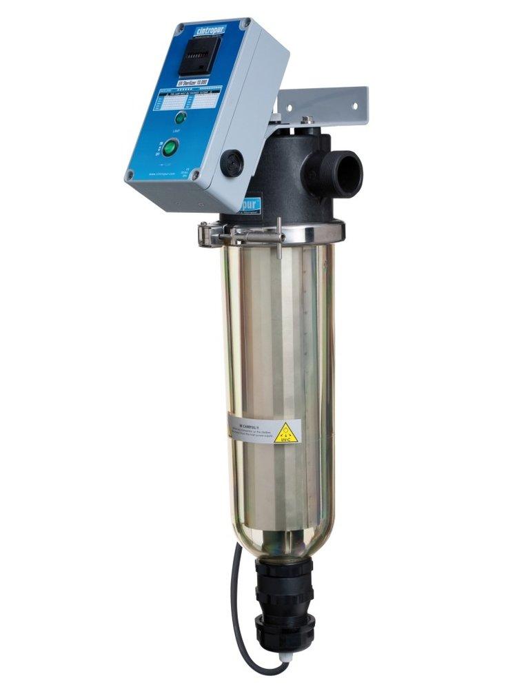 "Cintropur Cintropur 10000 UV - 1"" - Ultraviolet waterfilter"