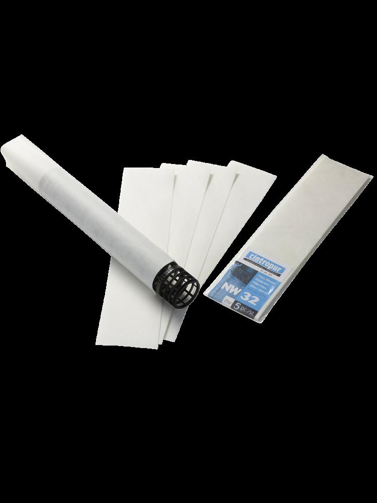 Cintropur Cintropur NW 32 Filtervliezen per 5 stuks