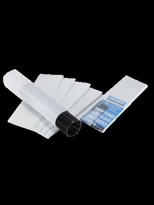 Cintropur NW 500-650-800 Filtervliezen per 5 stuks