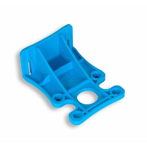 Tecnoplastic Muursteun Filterpot Technoplastic - enkel