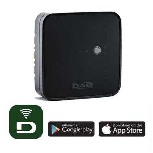 DAB pumps Kit DCONNECT BOX 2 schuko plug
