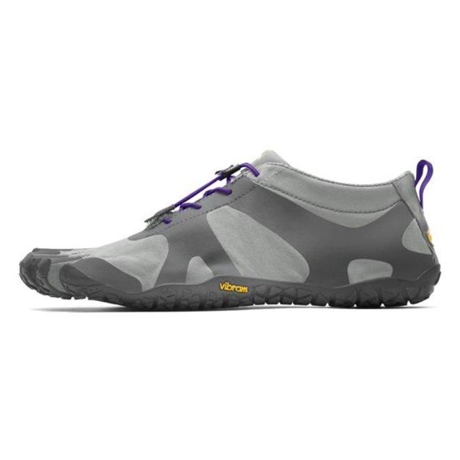 V-Alpha - grey/violet - vrouwen