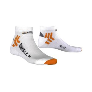 X-SOCKS Tennis low cut white