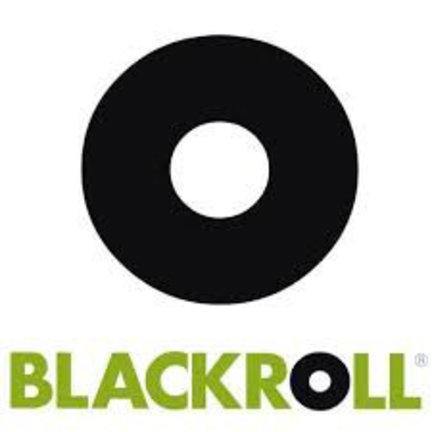 BLACKROLL - de ideale tool voor herstel & (zelf)massage