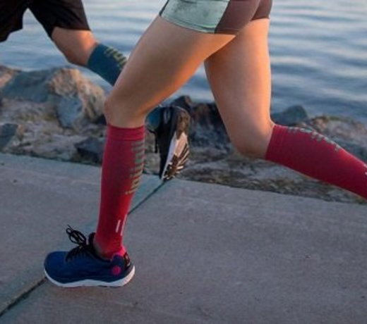 Injinji Compression Series