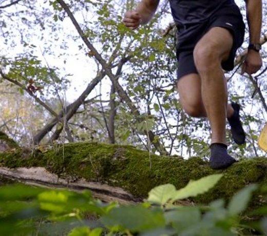 SKINNERS - barefoot schoen of sok?