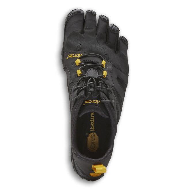 V-trail 2.0 - black/yellow - mannen