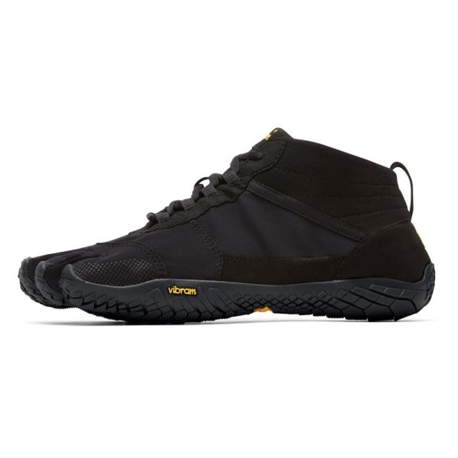 V-Trek black/black - men