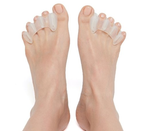 Hoe Correct Toes gebruiken?