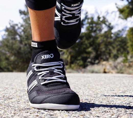 Pourquoi des chaussures de course pieds nus, minimalistes ou fonctionnelles ?