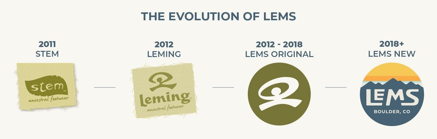 De evolutie van LEMs