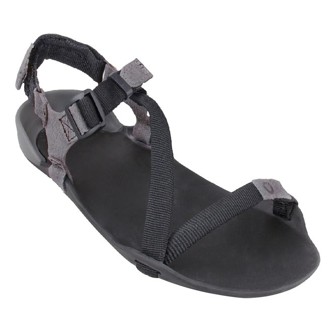 Z-Trek - Coal Black - Femmes