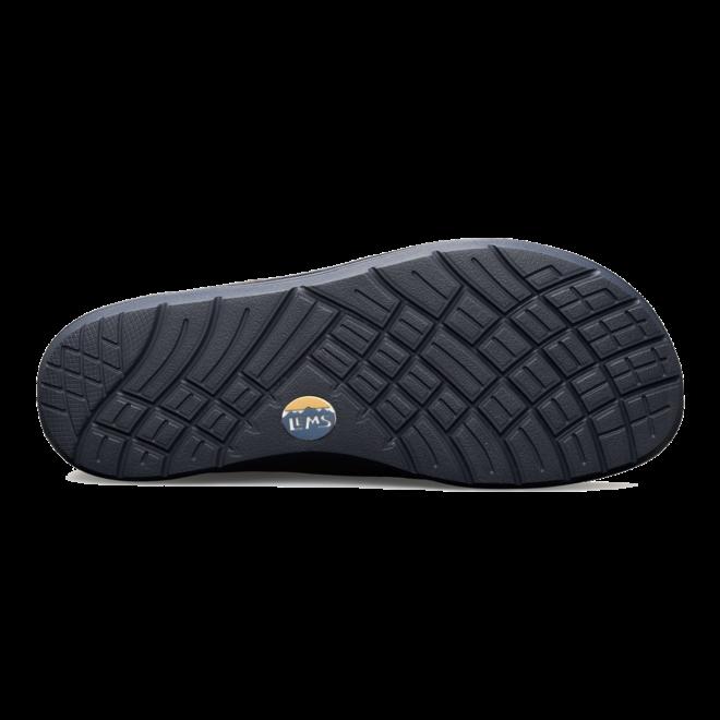 Boulder Boot Mid Leather - Umber - Unisex