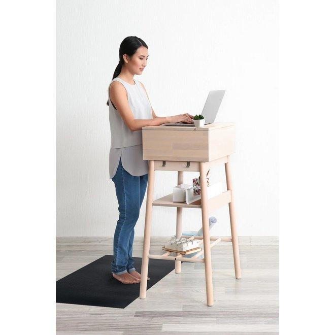 Standing Mat - une stimulation optimale des pieds à la maison ou au travail