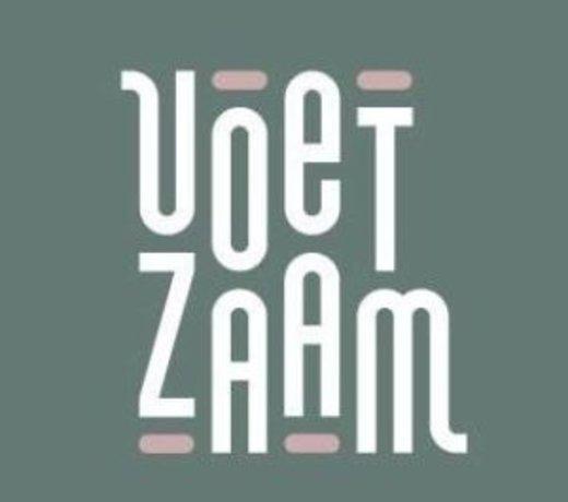 Voetzaam: pratique pour la thérapie holistique des pieds