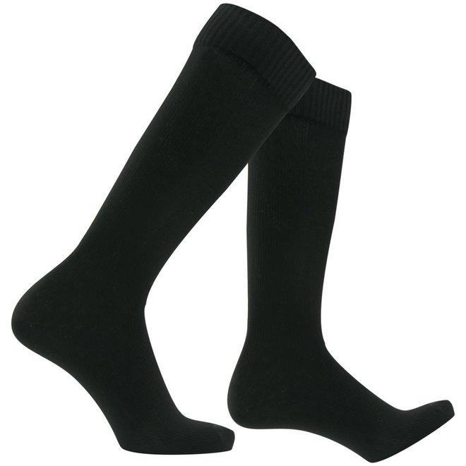 Chaussette imperméable - Noire - Bas Longs - RS15
