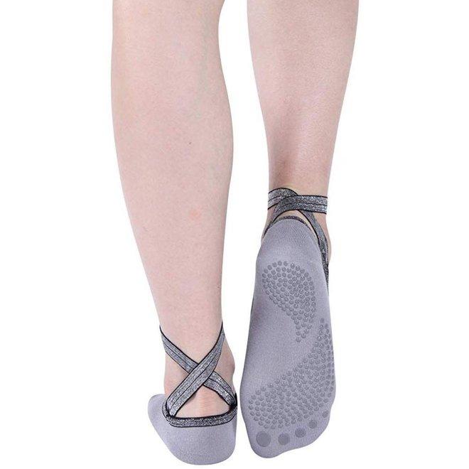 Yoga socks (set of 3)