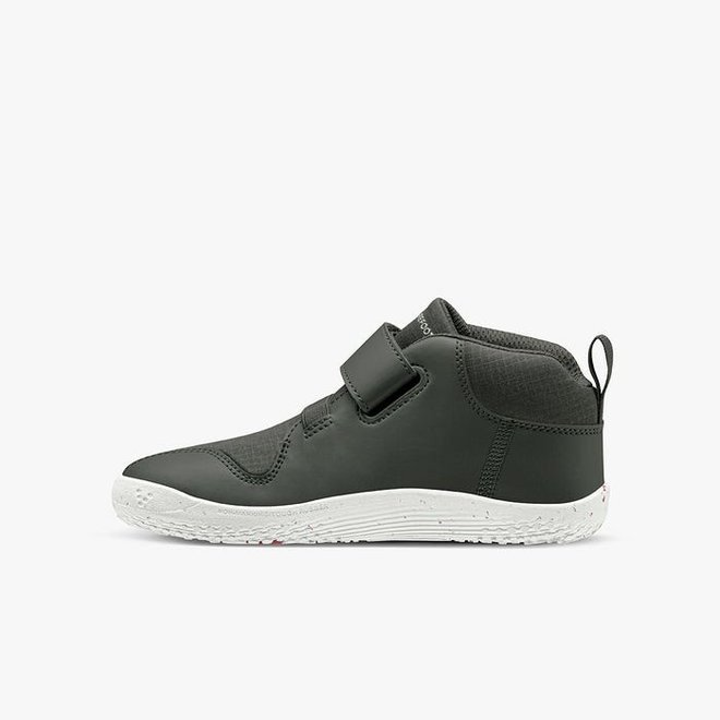 Primus Bootie II All Weather - Charcoal - Kids