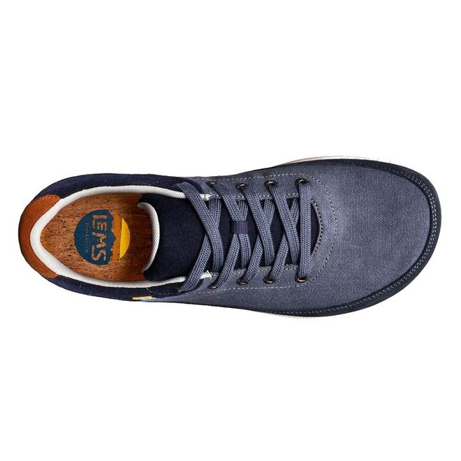 Chillum - Varsity Blue - Uniseks