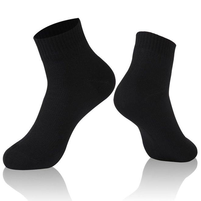 Waterproof Sock - Black - Ankle - RS85