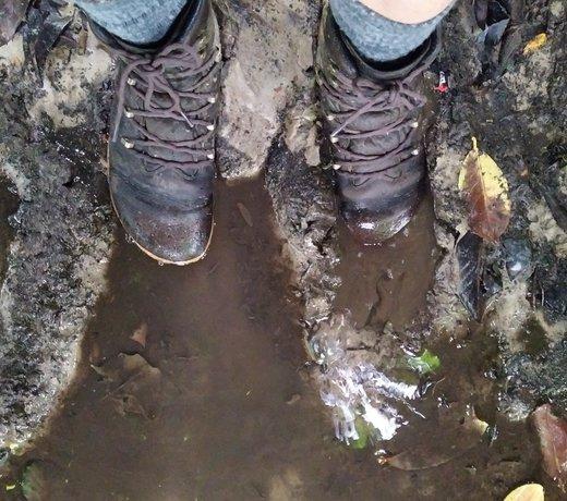 Vivobarefoot Tracker Forest ESC: uitgebreide productreview