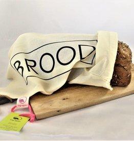 voordeelset 3x broodzak L bedrukt