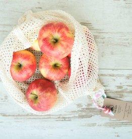 groente- en fruitnetje L