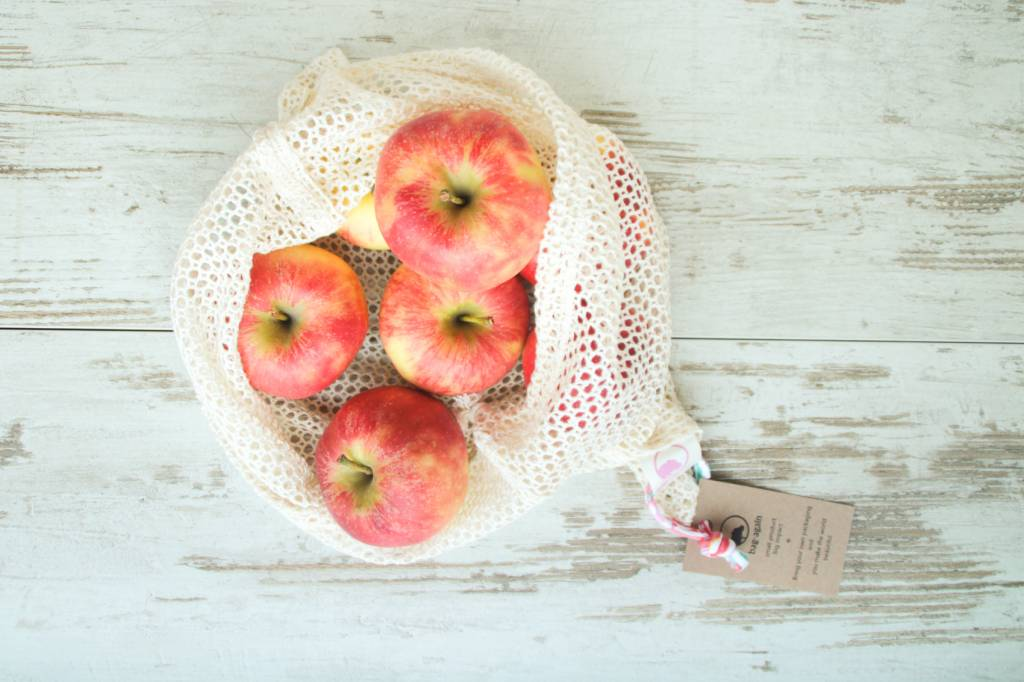 fruit & vegetable bag L