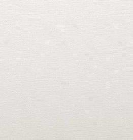hoeslaken katoen wit