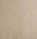 pillow case of organic linen, Flax