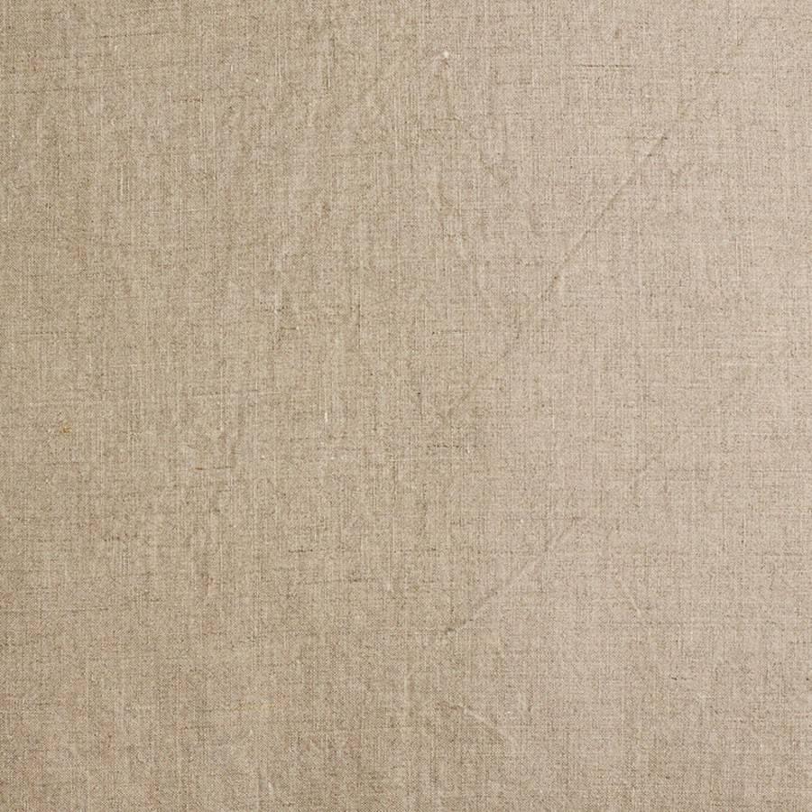 kussensloop van biologisch linnen, Flax