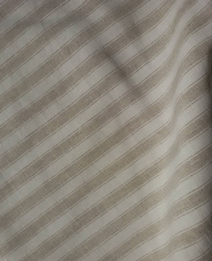 linen, stripe