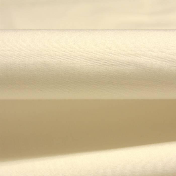 poplin white