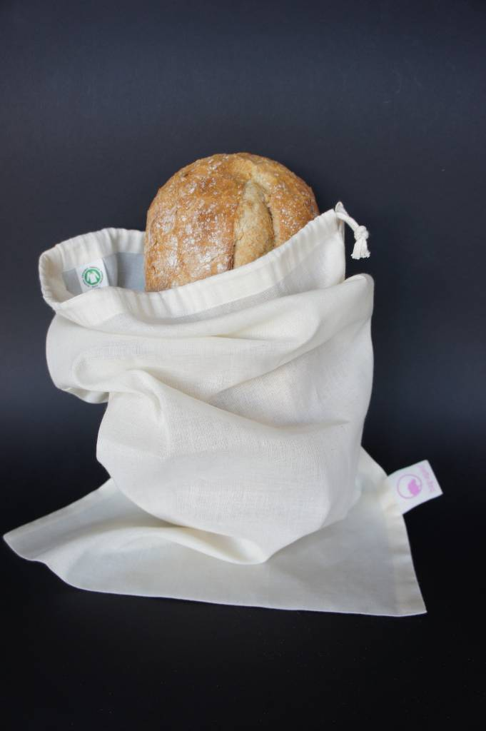 package deal 3x bread bag S