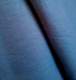 linnen, briljantblauw