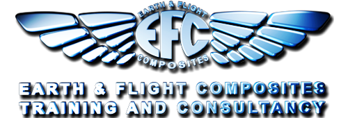 Earth & Flight Composites