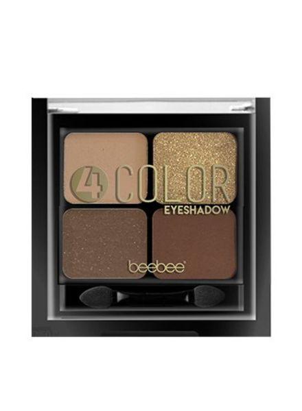 beebee eyeshadow palette